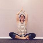 About Gentle Spirit Yoga Gwynn Stewart