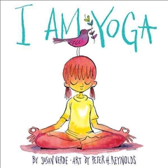 Gentle Spirit Yoga Inspirational Resources I Am Yoga