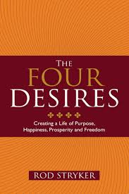 Gentle Spirit Yoga Inspirational Resources The Four Desires