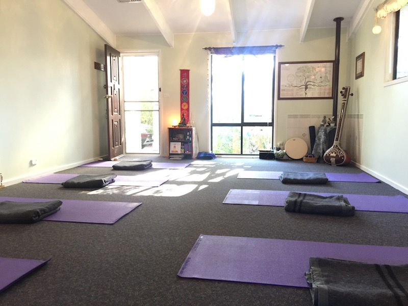Gentle Spirit Yoga Studio